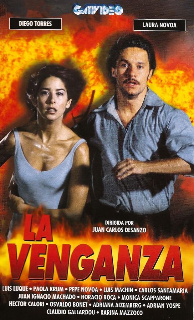 10-La Venganza-