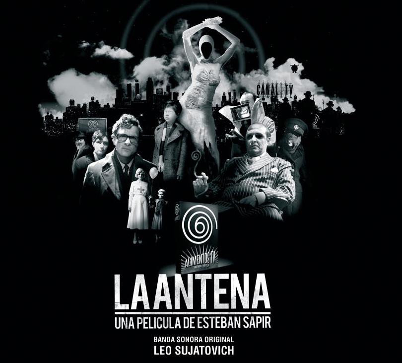 15-La Antena