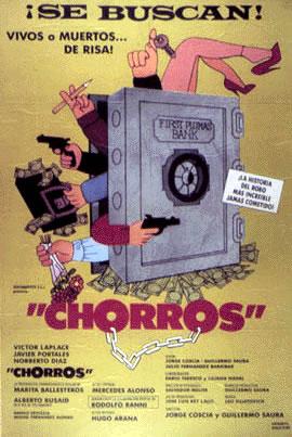 2-CHORROS