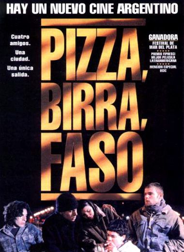 8-PIZZA BIRRA FASO