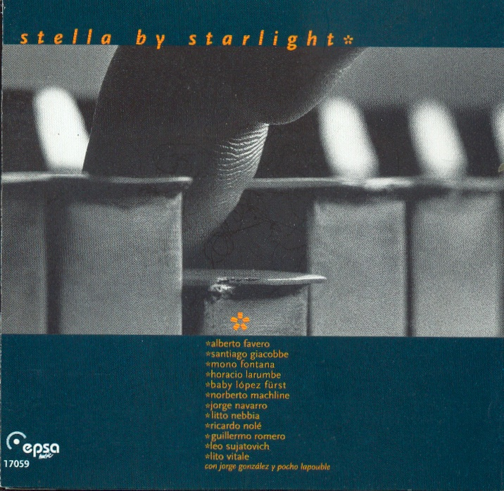 21-STELLA BY STARLIGHTS