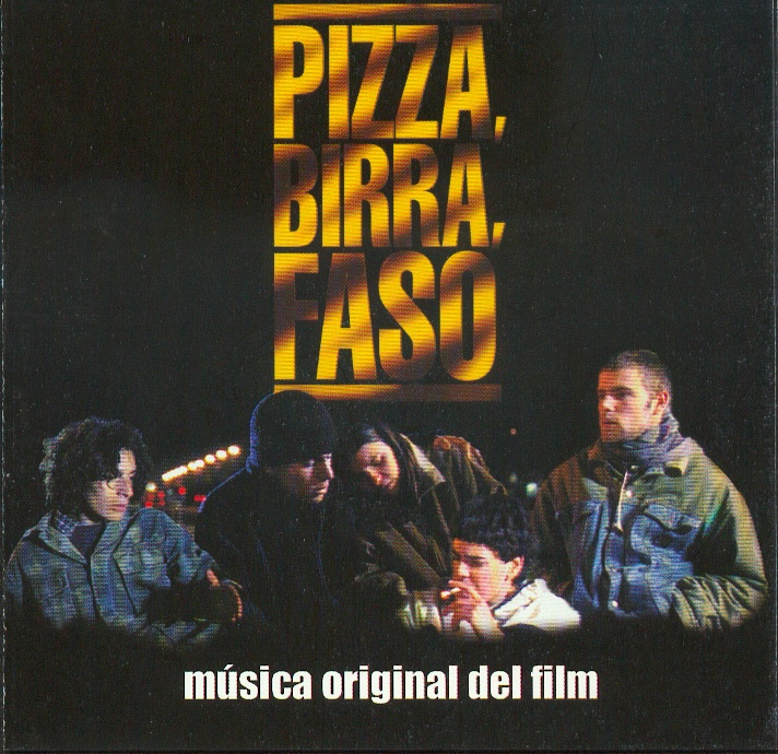 9-PIZZA BIRRA FASO