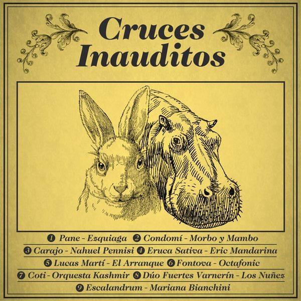 CRUCES INAUDITOS